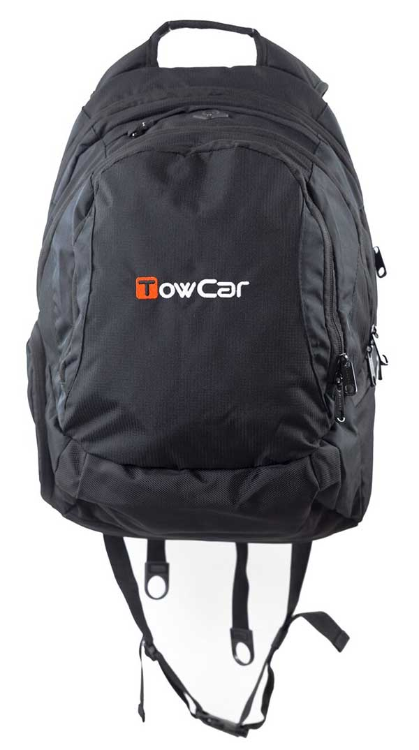 TowCar Multibag