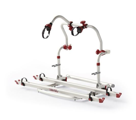 Fiamma Bike Rack Pro C including brackets