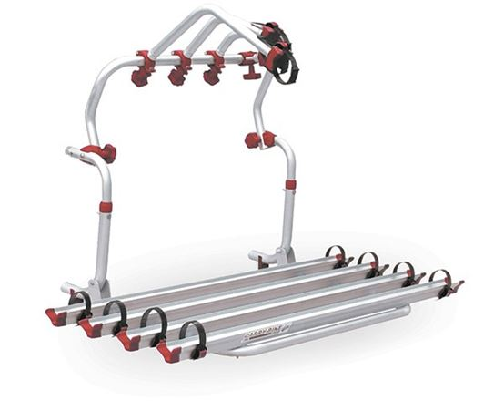 Fiamma Bike Rack L80